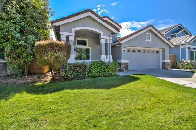 Elk Grove Single Family Home For Sale: 2929 Dinwiddie Way