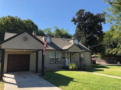 Stockton Single Family Home For Sale: 1990 Canal Drive
