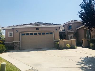 Single Family Home For Sale: 27 Casa Vatoni Place