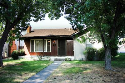 Turlock Single Family Home For Sale: 618 North Thor Street