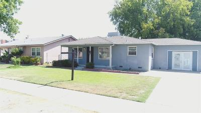 Atwater Single Family Home For Sale: 1236 Herman Street