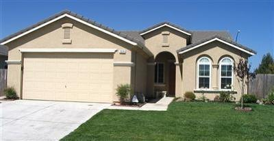 Single Family Home For Sale: 3578 Townshend