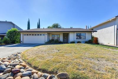 Fair Oaks Single Family Home For Sale: 5145 Vista Del Oro Way