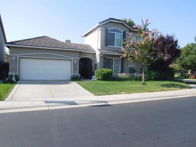 Stockton Single Family Home For Sale: 1028 Windjammer Drive