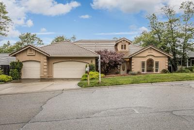 Cameron Park Single Family Home For Sale: 3384 Chasen Drive
