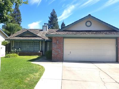 Elk Grove Single Family Home For Sale: 6732 Paseo Del Sol Way