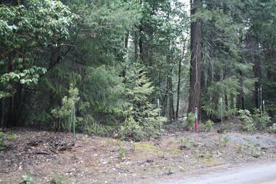 Georgetown CA Residential Lots & Land For Sale: $109,500