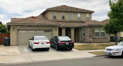 Turlock Single Family Home For Sale: 1970 Trail Way