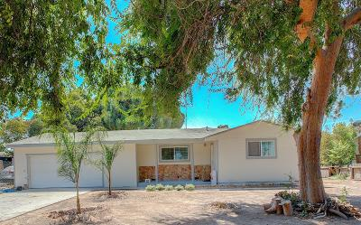 Merced Single Family Home For Sale: 1729 Belcher Avenue