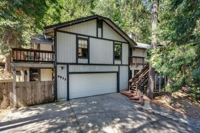 Pollock Pines Single Family Home For Sale: 6825 Diamond Drive