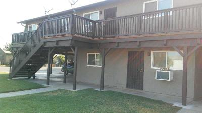 Hughson Multi Family Home For Sale: 2103 1st Street