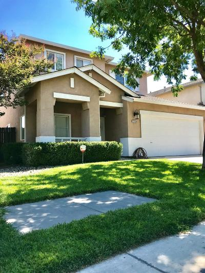 Turlock Single Family Home For Sale: 2540 Carnival Drive
