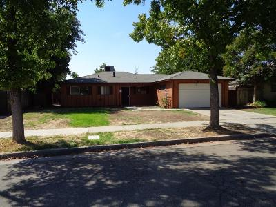 Merced Single Family Home For Sale: 3157 Juneau