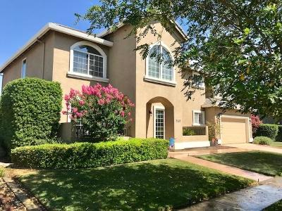 Elk Grove Single Family Home For Sale: 9149 Daylor Street