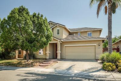Antelope Single Family Home For Sale: 7849 Golden Ring Way