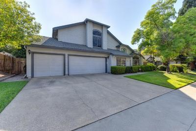 Rocklin Single Family Home For Sale: 5322 Par Place