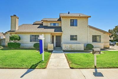 Gustine Single Family Home For Sale: 660 Meredith Avenue