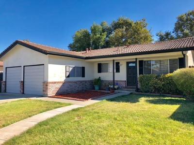 Manteca CA Single Family Home For Sale: $357,000