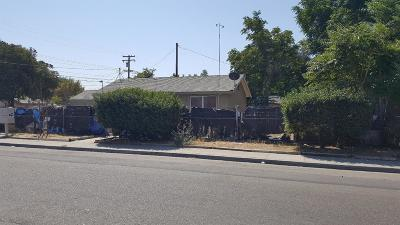 Modesto Single Family Home For Sale: 1310 Larkin Avenue
