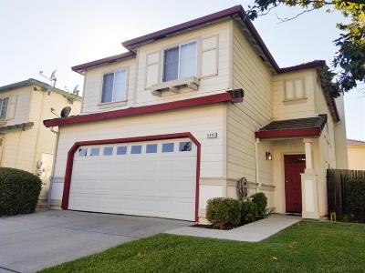 Elk Grove Single Family Home For Sale: 5315 Tamarindo Lane