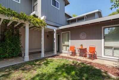 Davis Single Family Home For Sale: 2923 Coho