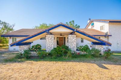 Rio Linda Single Family Home For Sale: 120 Eden Lane