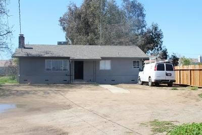 Modesto Single Family Home For Sale: 3217 Claus Road