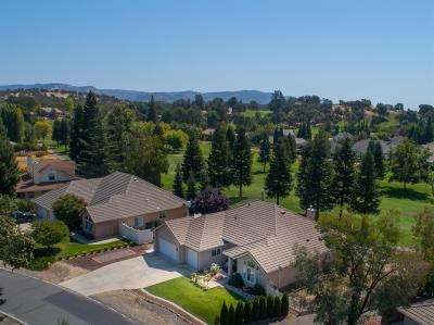 Valley Springs Single Family Home For Sale: 50 Saint Andrews Road