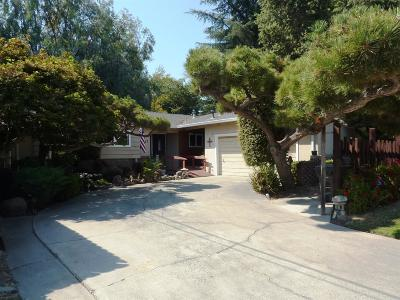 Stockton Single Family Home For Sale: 3757 Del Rio Drive
