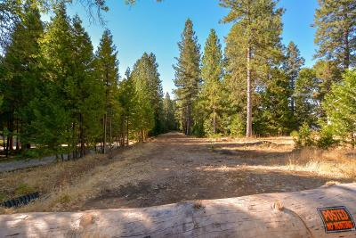 Pioneer Residential Lots & Land For Sale: 23634 Fortress Way