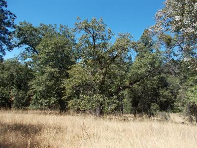 Wilseyville CA Residential Lots & Land For Sale: $56,500