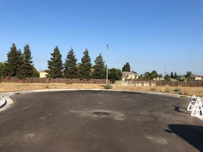 Tracy Residential Lots & Land For Sale: 416 Darlene Lane