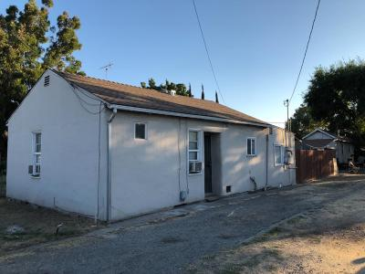 Single Family Home For Sale: 735 South Olive Avenue