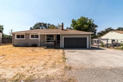 Citrus Heights Single Family Home For Sale: 7508 Prince Street