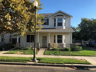 Turlock Single Family Home For Sale: 2380 Paseo Del Sol