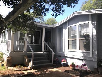Lincoln Single Family Home For Sale: 5425 Maranatha Lane
