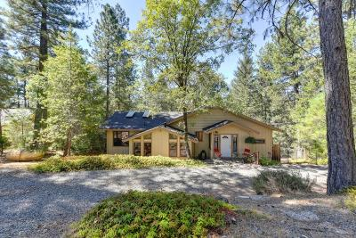 Foresthill Single Family Home For Sale: 6222 Green Ridge Drive