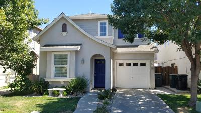 Single Family Home For Sale: 6226 Nickels Court