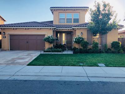 Manteca Single Family Home For Sale: 1147 Duomo Way