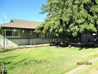 Single Family Home For Sale: 2906 Tioga Avenue