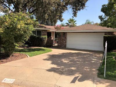 Sacramento County Single Family Home For Sale: 4120 Exa Ct