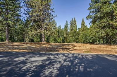 Nevada City Residential Lots & Land For Sale: 13233 Woodstock Drive