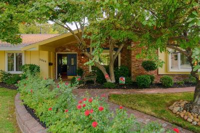 Carmichael Single Family Home For Sale: 2000 Shelfield Drive