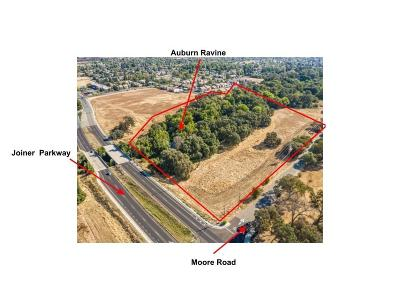 Lincoln Residential Lots & Land For Sale: Moore Road