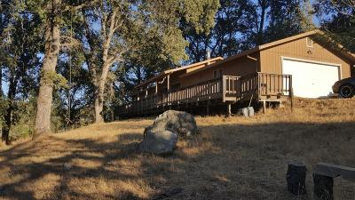 Placerville CA Single Family Home For Sale: $325,000