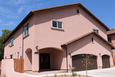 Carmichael Single Family Home For Sale: 5139 Peggy Lane