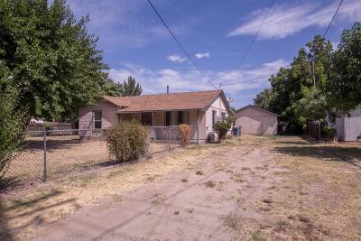 Turlock Single Family Home For Sale: 241 West Linwood Avenue