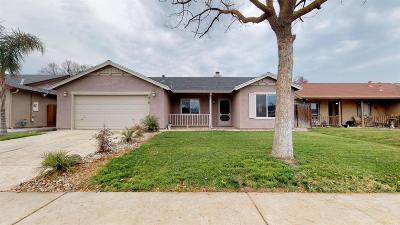 Newman Single Family Home For Sale: 1014 Eucalyptus Avenue