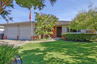 Oakdale CA Single Family Home For Sale: $369,000
