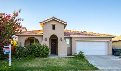 Single Family Home For Sale: 3407 La Cadena Way